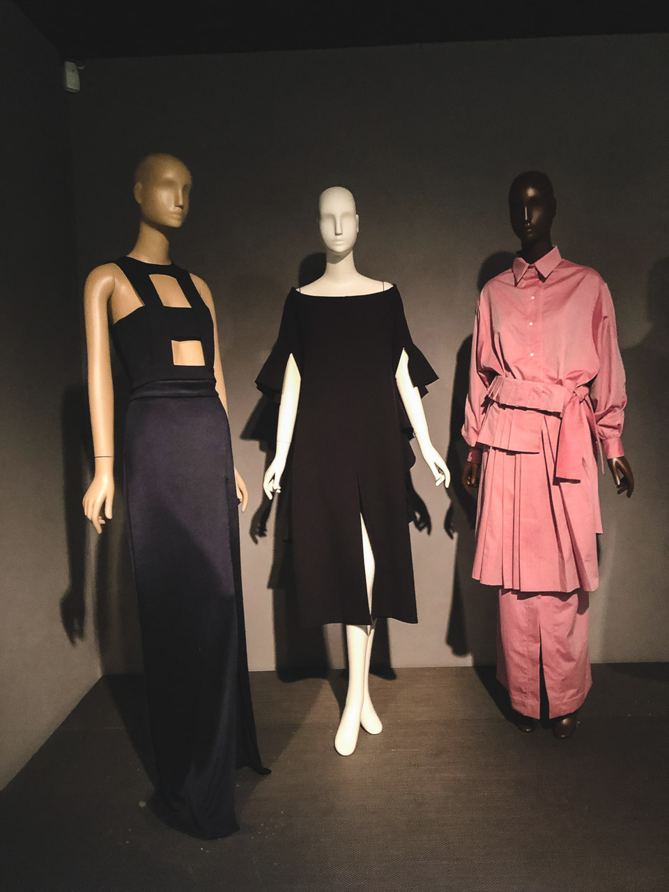 Visiting The Museum At The Fashion Institute Of Technology Into The Bloom